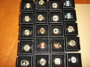 nhl stanle cup rings Cambridge Kitchener Area image 9