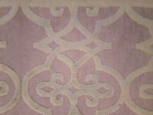 Area Rug 7.6 feet by 10.6 feet