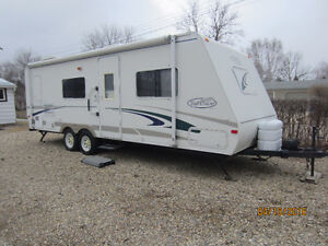 2003 Trail Cruiser Camper for SALE