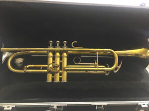 Used King 600 Series Student Trumpet