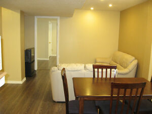 ALL INCLUSIVE: Free Internet,Ensuite laundry,7 Appliances, Patio