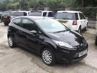 2010 60 Ford Fiesta 1.4TDCi Edge EXCELLENT CONDITION £20 TAX