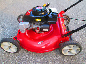 20 lawnmower 4 sale prices start @ $160 with 1-2 Yrs. Warranty