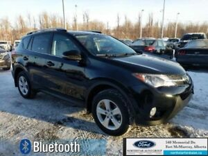 2014 Toyota RAV4 XLE AWD|Moonroof|2 Sets of Tires w/ Rims  - $87