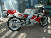 YAMAHA TZR250 TZR 250 3MA 1989 LOW MILES