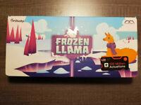Ducky x MK Frozen Llama One 2 Mini RGB Keyboard 60%