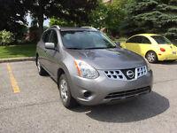 2011 Nissan Rogue Autre
