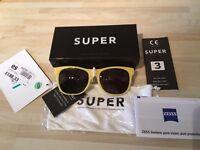 Retrosuperfuture sunglasses rrp £188 bnwt Ibiza 😎😎