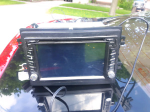 Android DVD gps indash with wifi Bluetooth...sd cards