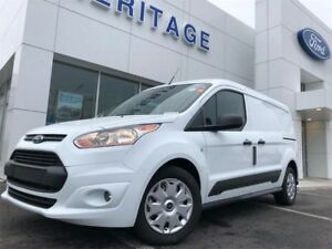 2018 Ford Transit Connect Van XLT2.5L ENGINE, REAR CAMERA, SYNC,