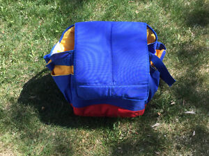 Wicked Insulated Fisher Price Travel Bag Strathcona County Edmonton Area image 2