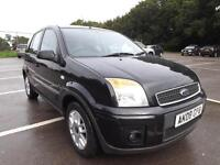 Ford Fusion 1.4TDCi 2008 Zetec Climate 104000 MILES £30 TAX F/S/H