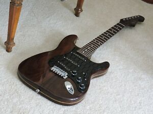 REDUCED !!  Guitars-Brazil All Rosewood Guitar for sale