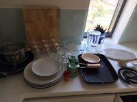 Kitchen ware