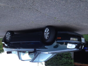 1995 V W Cabrio
