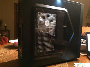 great gaming pc barely used