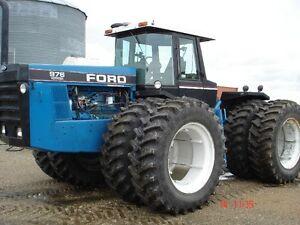 976 Ford Versatile