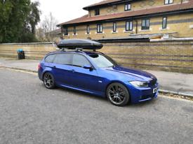 Bmw 3 Series Estate/Touring