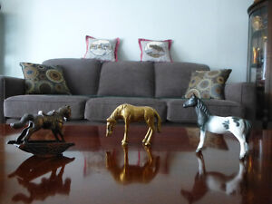 MINI HORSE COLLECTION