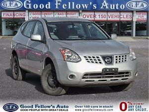 2010 Nissan Rogue S MODEL
