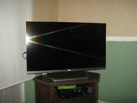 "lg 42"" 3d lcd smart tv"