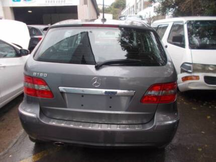 Mercedes Benz 2011 HATCHBACK is now WRECKING!! CLEARANCE PRICE !! Gladesville Ryde Area Preview