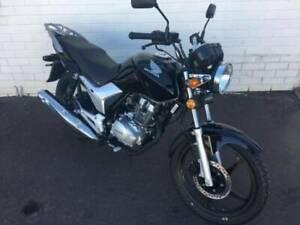 All new Honda CB 125 E Lams Approved Bunbury Bunbury Area Preview