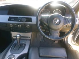 BMW E60 535D M SPORT