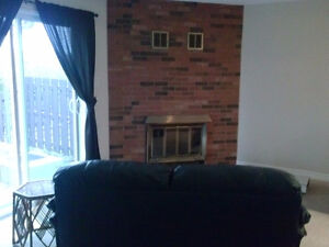 Room for Rent in Kanata-$700 all inclusive-Dec 1st 2016