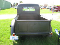 1938 Ford PU Box WANTED