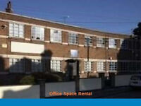 Co-Working * Narrow Lane - LE2 * Shared Offices WorkSpace - Leicester