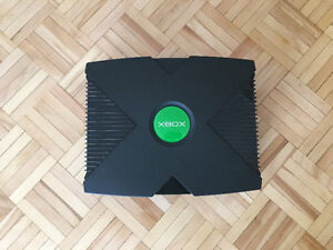 XBOX First Generation for Sale $40