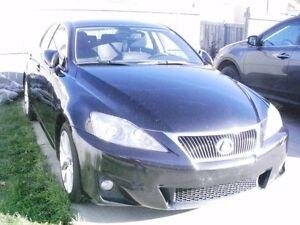 2011 Lexus Other Sedan