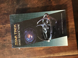 Star trek collector's edition