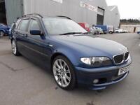 BMW 318 2.0 2005MY i Sport Touring