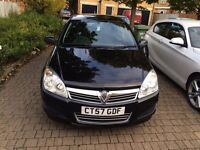 Astra life 1.3 diesel 2008 one previous owner only 116k miles