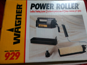 Power Rolling kit
