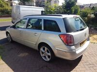 Vauxhall Astra Estate 1.7 Cdti for sale
