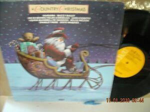 Country Christmas Albums For Sale $ 5.00 & Up! Belleville Belleville Area image 6