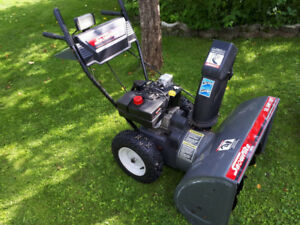 SOUFFLEUSE MTD 10.5HP-29 SUPER CONDITION!!!