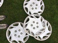 roues en acier et enjoliveurs (caps de roue)