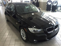 2011 BMW 3-Series 328i xDrive édition classic Berline