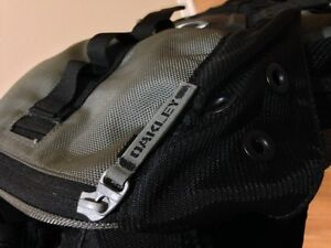 RARE MINT OAKLEY ICON 3.0 REAL TACTICAL LAW ENFORCEMENT BACKPACK Windsor Region Ontario image 5
