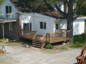 3 bedroom semi detached home in Verona area  $1200.00
