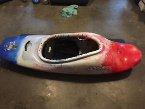 2 Fun Kayak by Jackson Kayak $600 obo Comox / Courtenay / Cumberland Comox Valley Area image 3