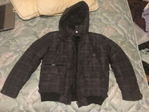 Jack & Jones Mens Medium Jacket