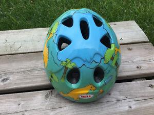 """Bell """"Zoomer"""" Unisex Helmet"""