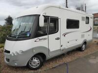 Rapido Le Randonneur 9048DF 4 berth A Class Motorhome for Sale Ref: 13062