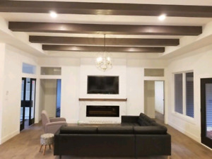 New custom homes & Remodels