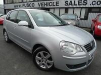2009 Volkswagen Polo 1.4 Match 80 - Silver - 3 Months Platinum Warranty!